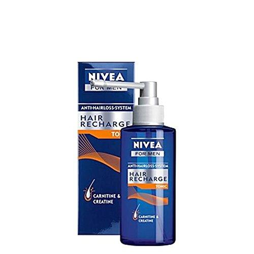 GLISS Nivea For Men Tonic Sistema Anti-Caduta 150 ml