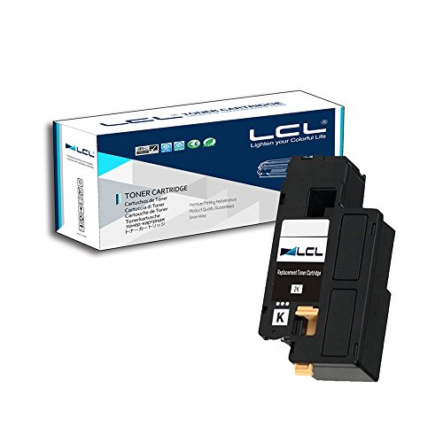 LCL 106R01630 (1-Pack,Nero) Cartucce di Toner Compatibile Con XEROX Phaser 6000 6010 workcentre 6015