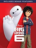 Big Hero 6 HD (Prime)