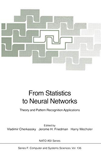 From Statistics to Neural Networks: Theory and Pattern Recognition Applications (Nato ASI Subseries F: (136))の詳細を見る