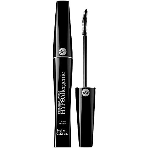 Bell HYPOAllergenic Curling Mascara Intensive Black
