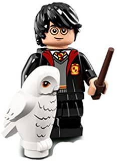 LEGO Harry Potter Series 1 - Harry Potter