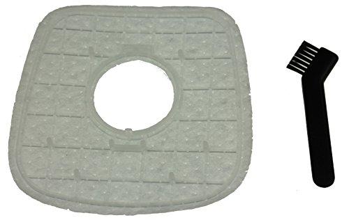 Severin 5248048 Reinigungsset/Filter für RB7025 Chill Saugroboter/Staubsauger