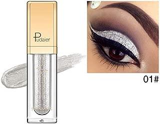 Naked Glitter Eyeshadow Liquid Makeup Shining Shimmer Stick Glittering Eye Shadow Beauty Tool Cosmetic Gift