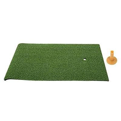 Biitfuu Backyard Golf Schlagmatte