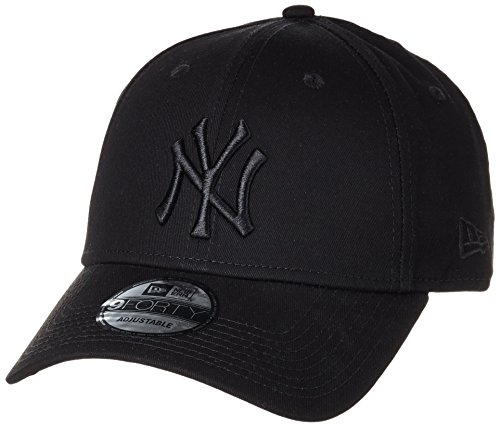 New Era ERA Tapa MLB League ESS 940 neyyan, Black, OSFA, 80468932