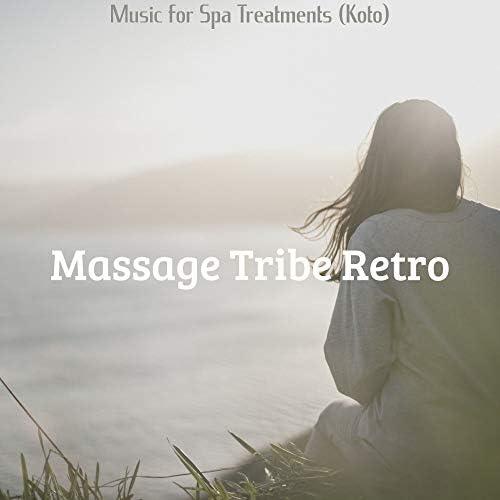 Massage Tribe Retro