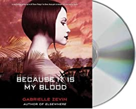 [ Because It Is My Blood (Birthright (Zevin) #02) [ BECAUSE IT IS MY BLOOD (BIRTHRIGHT (ZEVIN) #02) ] By Zevin, Gabrielle ...