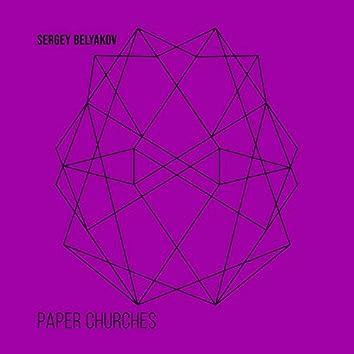 Paper Churches