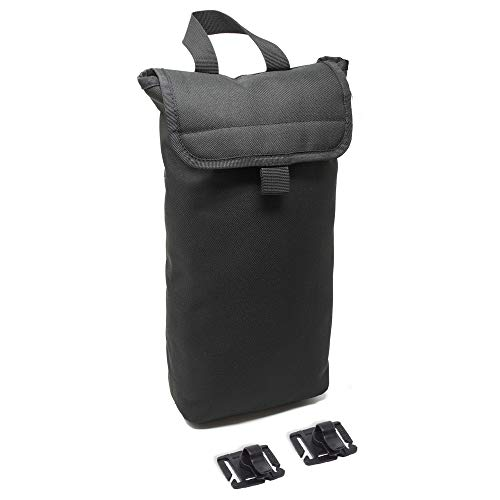 Diaz Sport Insulated Cooler Bag & Free Clips to...