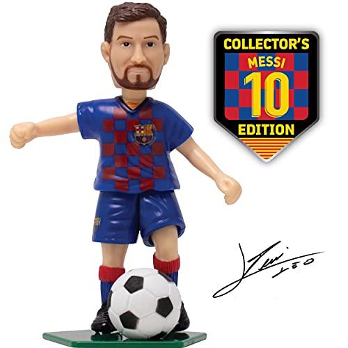 MACCABI ART Lionel Messi - Figura Coleccionable
