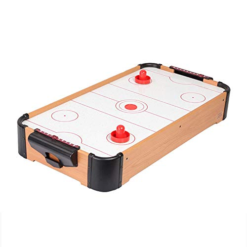 Amazing Deal WHTBB Table Hockey Large Adult Hockey Machine Children's Game Desktop Hockey Table Toy ...