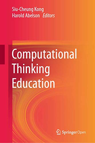 Computational Thinking Education