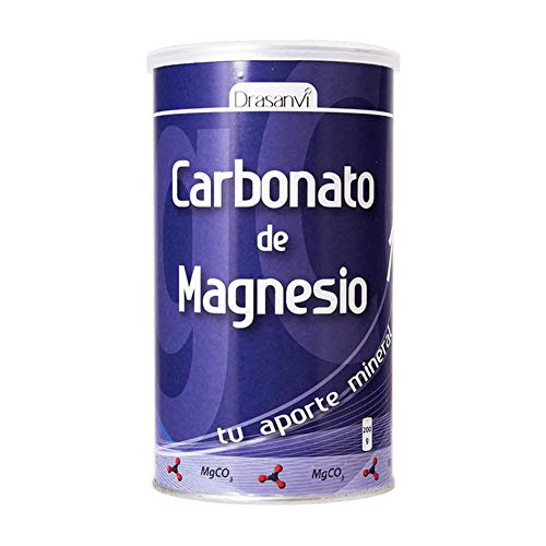 Drasanvi Carbonato de Magnesio - 200 gr