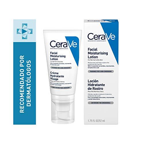 CeraVe Crema facial hidratante (52 ml)