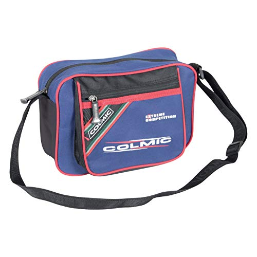 Borsa Colmic Atene Extreme competition red series porta accessori e attrezzatura