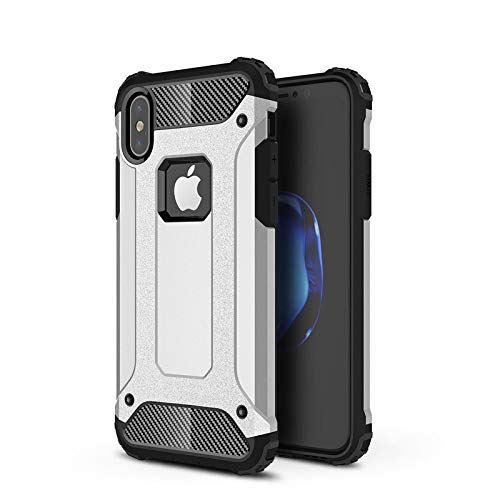 RZL Teléfono móvil Fundas para iPhone 11 Pro MAX XS MAX XR X, a Prueba de Golpes híbrido Armadura Teléfono de Nuevo Caso para el iPhone 8 7 6 5 6S Plus SE 5s