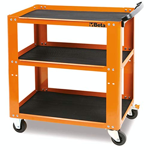 Beta 051000001 - C51 O-Carro Easy Orange