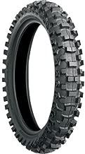 90/100x16 Bridgestone M204 Soft/Intermediate Terrain Tire for Honda CRF125F (Big Wheel) 2014-2018