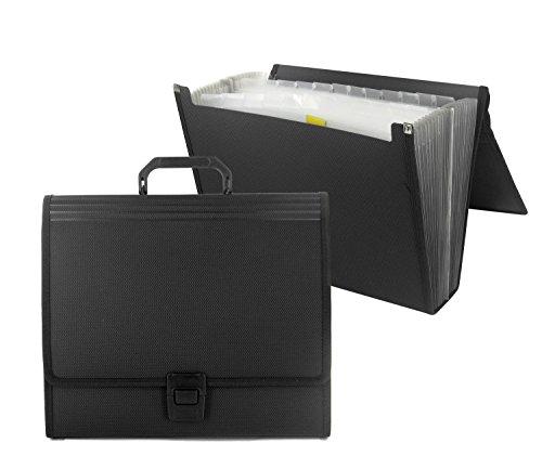 Porta documenti, archivi, 26 fogli intercalari
