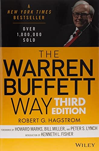 The Warren Buffett Way: + Website