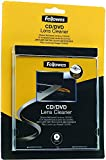 Fellowes 99761 - Limpiador de lentes para CD y DVD