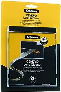 Fellowes 99761 - Limpiador de lentes para CD y DVD