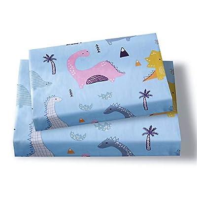 Bedlifes Kids Sheet Set 100% Cotton