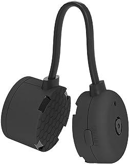 Mini cámara espía WiFi Cámara Oculta Inalámbrica HD 1080P Hogar Cámara de Seguridad Familia de espía pequeña Niñera espía Cámara de Video para Interiores/Exteriores Cámara pequeña