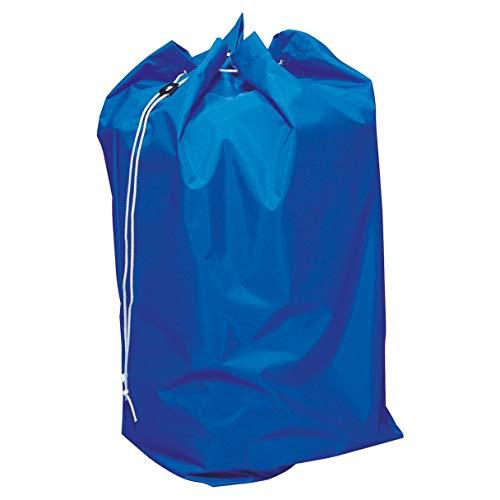 Vermop Bolsa de eliminación de residuos (120 L), Color Azul, Nailon, 36 x 42 x 90 cm