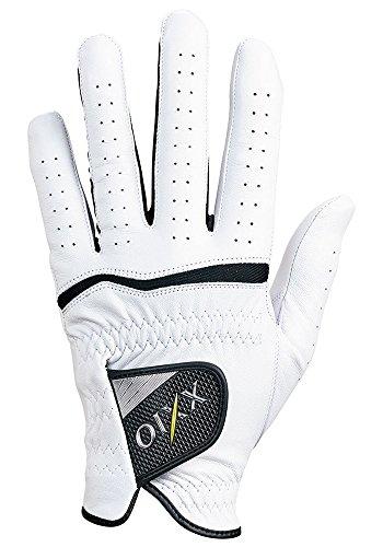 DUNLOP(ダンロップ) ゴルフグローブ XXIO ゴルフグローブ メンズ GGG-X012 ホワイト 26cm