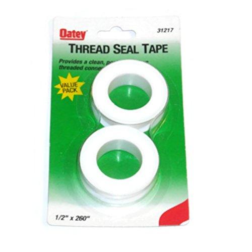 Oatey Thread Seal Tape,1/2