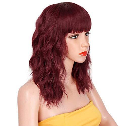 comprar pelucas volumen online