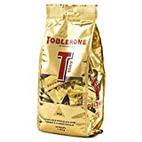 Toblerone Milk Chocolate de Barra Grande, 360g