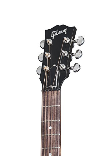 Gibson J-45 Cutaway Acoustic-Electric Guitar.