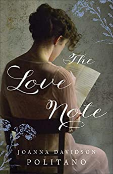The Love Note by Joanna Politano