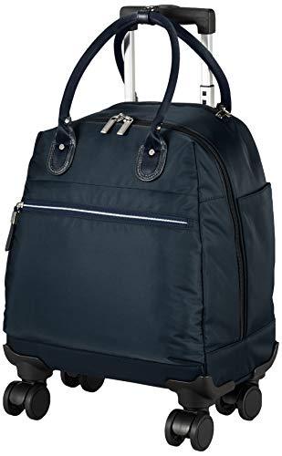 [エース トーキョー] スーツケース ミントリー 42 cm ネイビー