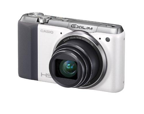 "Casio EXILIM ZR EX-ZR700 - Cámara Digital (16.1 MP, Compacto, 1/0.0906 mm (1/2.3""), 18 x, 4 x, 4.5-81 mm) (Importado)"