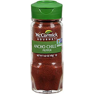 McCormick Gourmet Ancho Chile Pepper, 1.62 oz