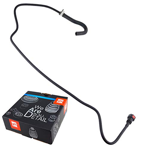 Preisvergleich Produktbild YTT Kühlerschlauch Kühlerleitung Wasserschlauch Kühler Schlauch Leitung Rohr Wasserleitung 1546444 7S618B081AA 7S618B081AB