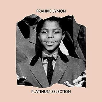 Frankie Lymon - Platinum Selection