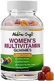 Delicious Natural Multivitamin for Women...
