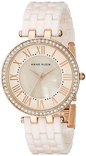 ANNE KLEIN Reloj de Vestir AK/2130RGLP