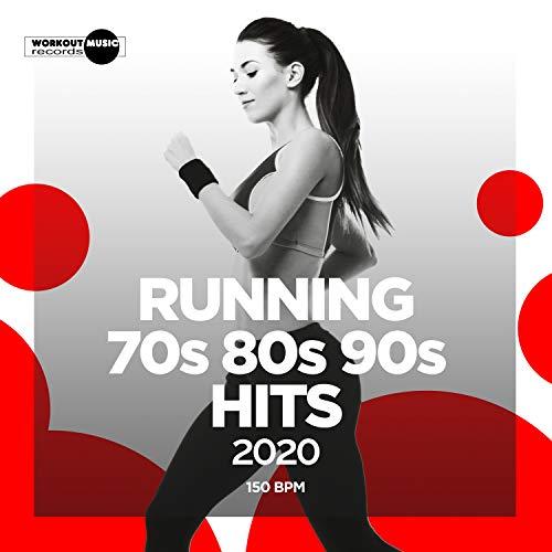 Running 70s 80s 90s Hits: 150 bpm