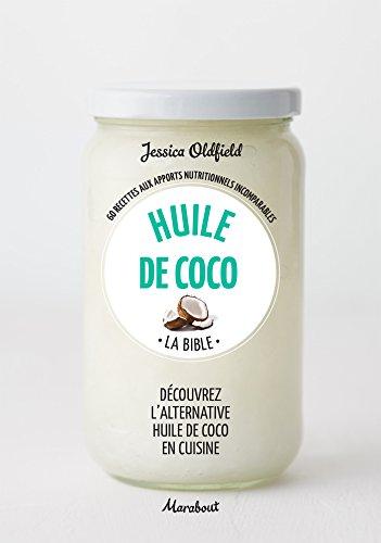Huile de coco (Cuisine)