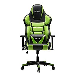 Hughouse Musso Tall Gaming Chair
