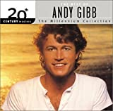 The Best of Andy Gibb: 20th Century Masters - The Millennium Collection by Gibb, Andy (2001) Audio CD