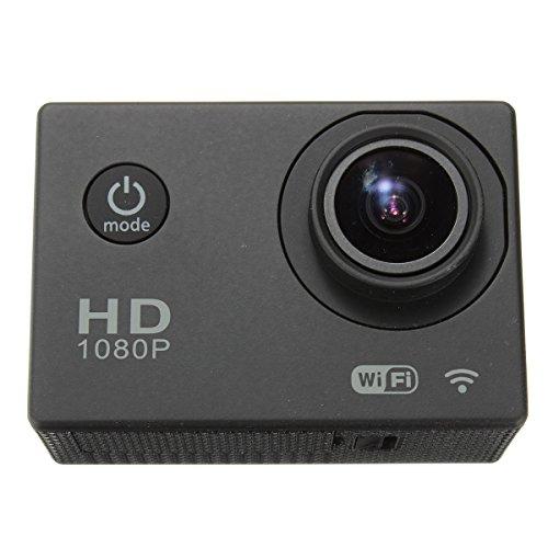 SJ4000 Full HD 1080P Mini Sport camra action dv avec tanche...