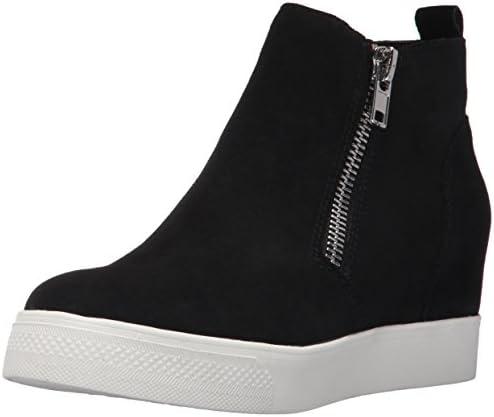 Buy wedge sneakers online _image2