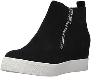 Steve Madden Women's Wedgie Sneaker